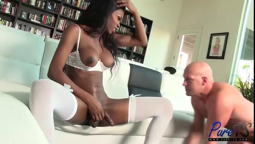 Super Wet Creamy Ebony Pussy