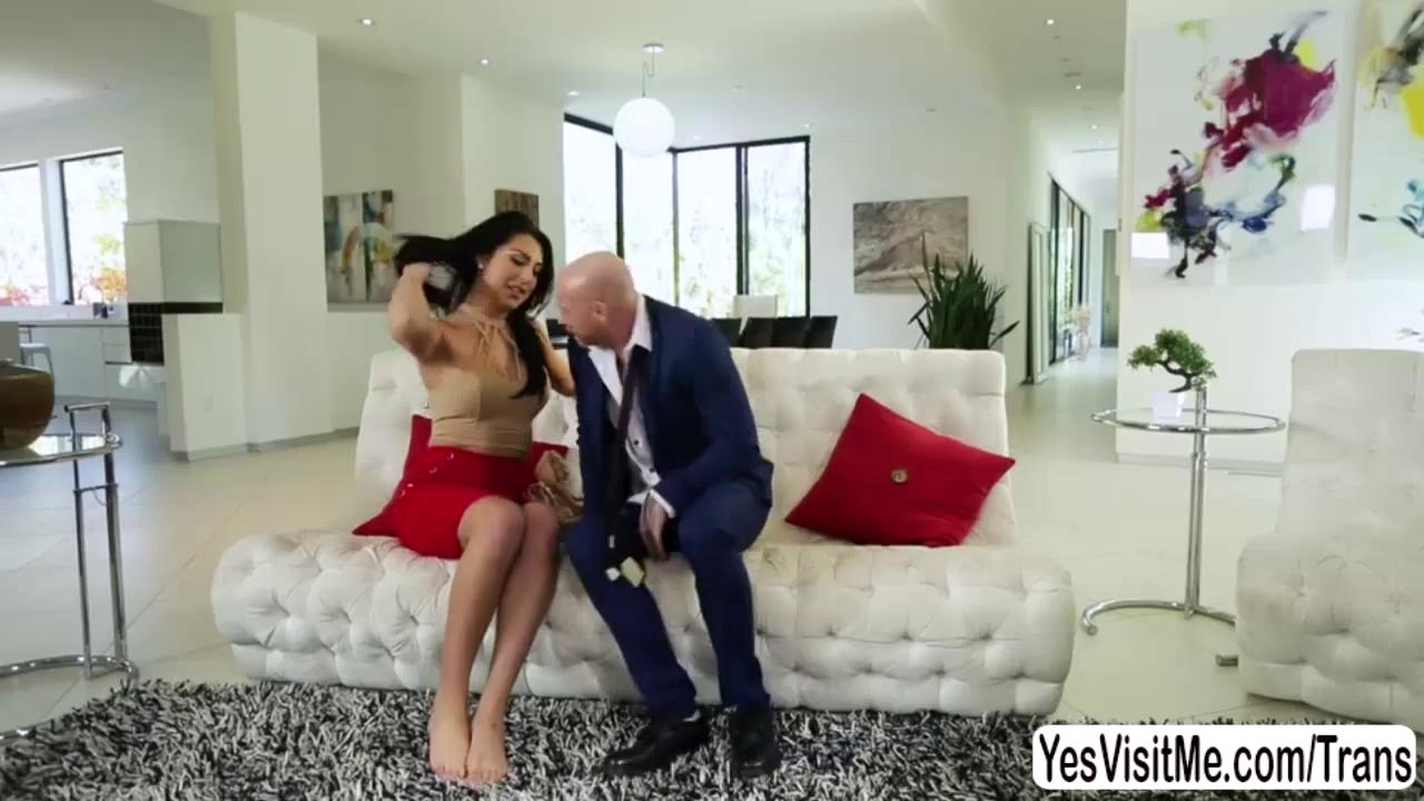 Hairy Ginger Pussy Creampie